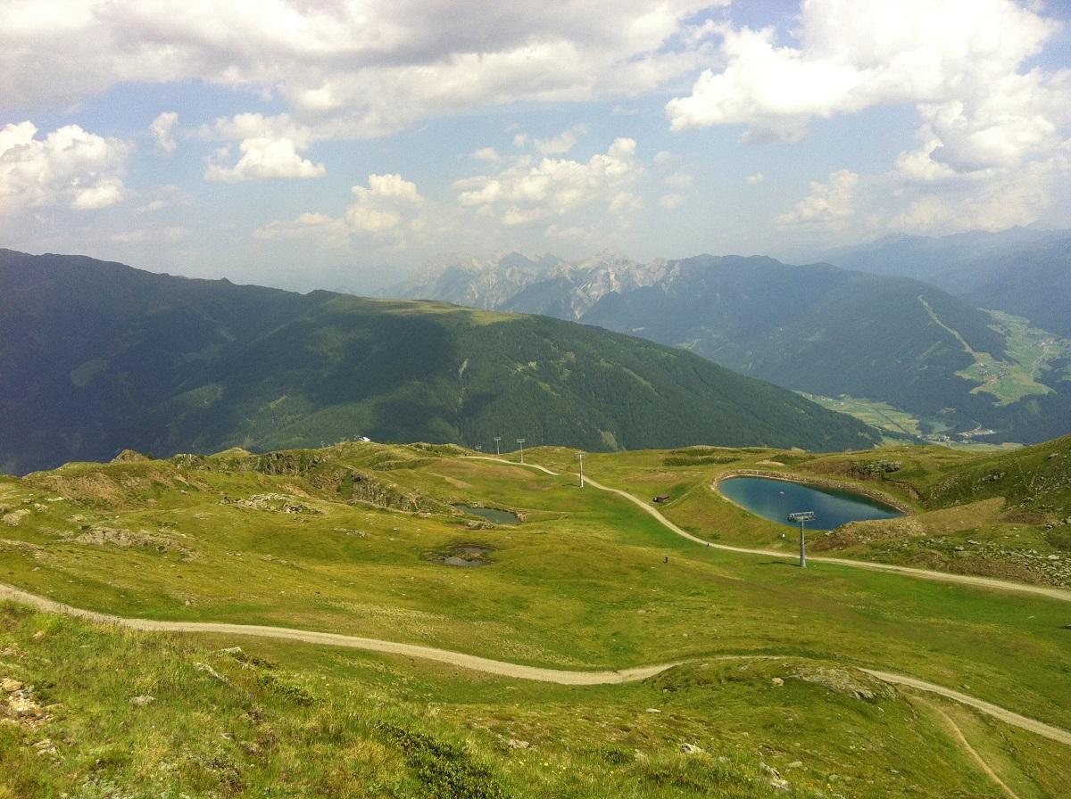 Thurntaler | Außervillgraten | Villgratentalv