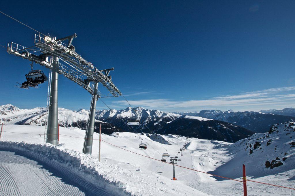 Thurntaler Berstation | Außervillgraten| Villgratental