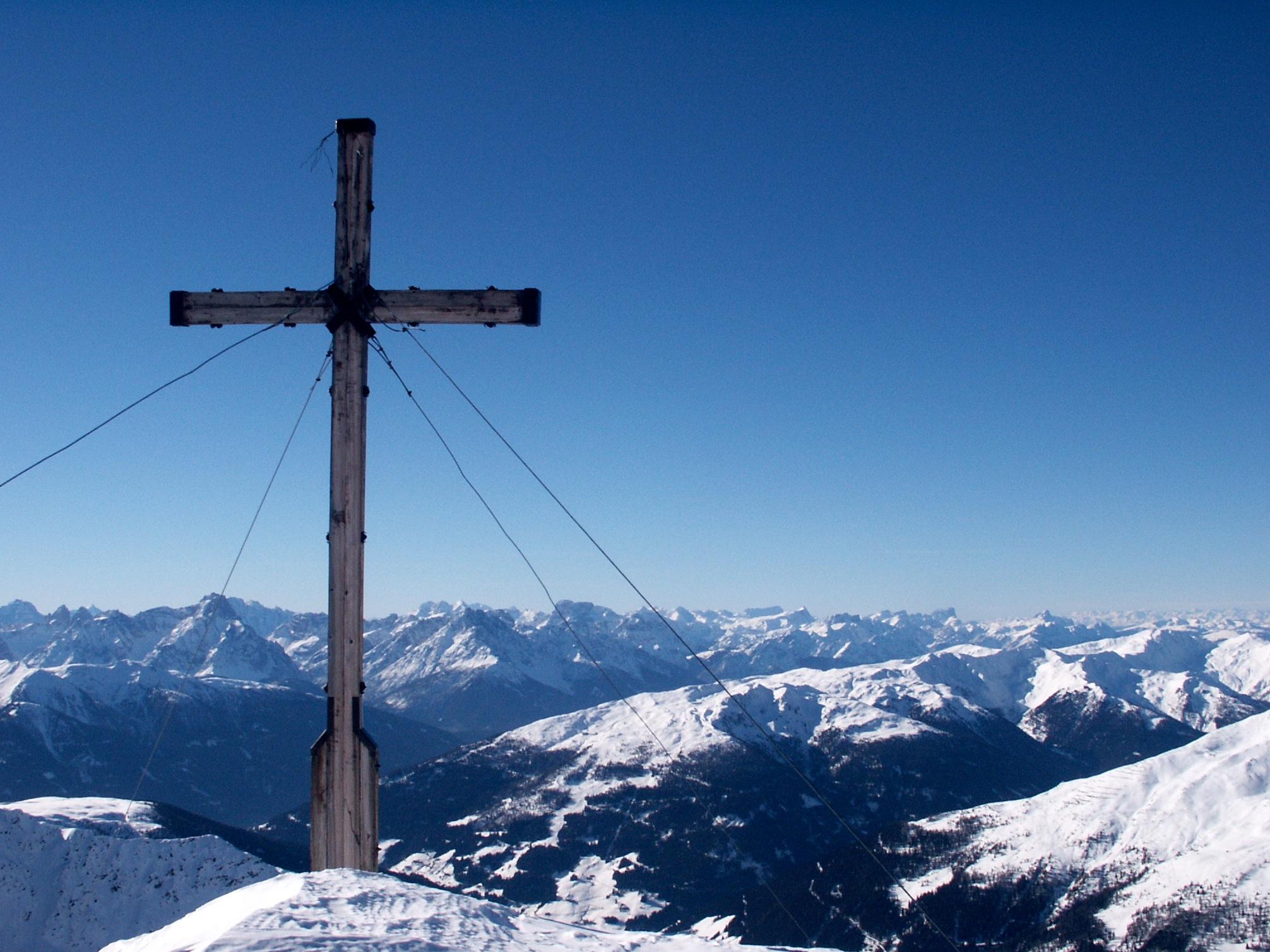 Skitour Gölbner | Außervillgraten | Villgratental