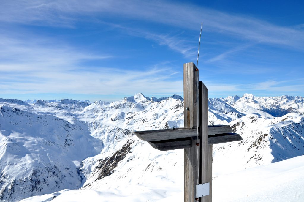 Skitour Hochalmspitz | Außervillgraten | Villgratental