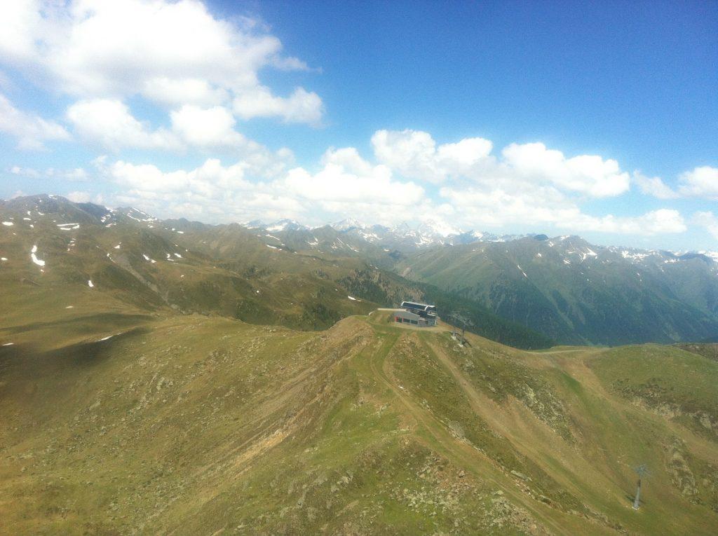 Thurntaler | Außervillgraten | Villgratental
