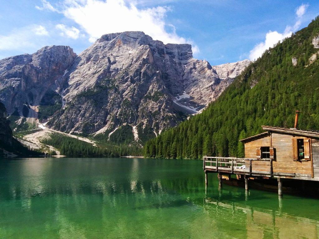 Pragser Wildsee | Prags | Südtirol