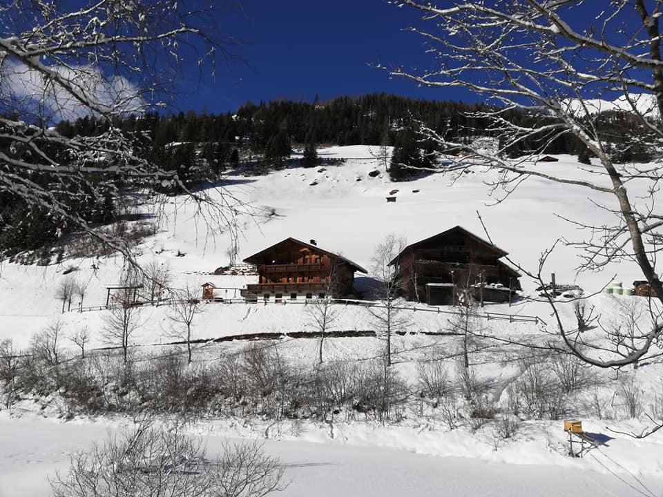 Jausenstation Reiterstube | Außervillgraten | Villgratental