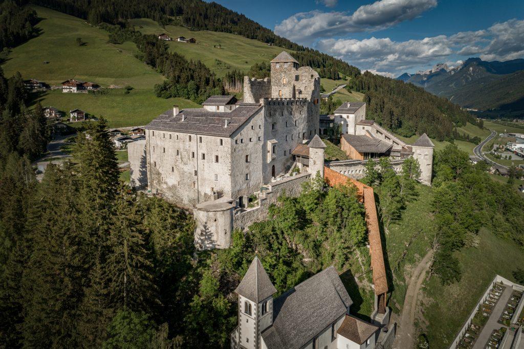 Burg Heinfels | Heinfels